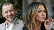 Dany Boon et Jennifer Aniston sur une même affiche?