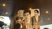 Entre géorgiens, le phénomène Saakachvili est diversement apprécié (image extraite d'un reportage du site civil.ge)