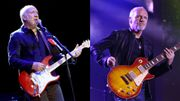 Peter Frampton aurait pu remplacer Pete Townshend des Who