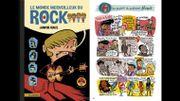 Comics Street: Le Monde Merveilleux Du Rock