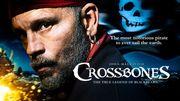 """Crossbones"": NBC annule sa série avec John Malkovitch"