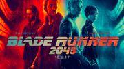 """Les critiques d'Hugues Dayez : """"Blade Runner 2049"""", pari gagné pour Denis Villeneuve"""