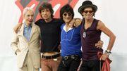 Les Stones se souviennent des bons moments avec Charlie Watts