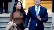 Meghan et Harry licencient tout leur staff anglais