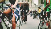 C'est parti pour le salon Bike Brussels!