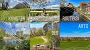 Kunsten Route(s) des Arts: six parcours d'artistes pour découvrir la Flandre et la Wallonie