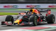 Verstappen puni, Leclerc s'élancera en pole position au Mexique, violente sortie de Bottas