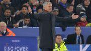 Chelsea se sépare de José Mourinho
