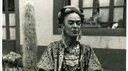 Rétrospective inédite en Italie de Frida Kahlo, vraie icône