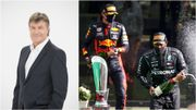 GP Belgique : Hamilton impérial, Gasly coup de coeur, Ferrari prix citron