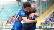 Bruges bat Zulte Waregem et reprend la deuxième place, à 4 points d'Anderlecht