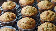 Recette de Candice: Muffins du pique-nique qui cachent des nutriments