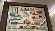 Un des projets industriels nazis.
