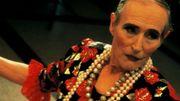 Sylvin Rubinstein, les grenades sous la jupe de flamenco