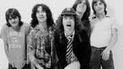Qui est Steve Burton, qui aurait pu devenir chanteur d'AC/DC?