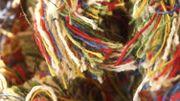Textilités, le textile dans tous ses états aux Anciens Abattoirs de Mons