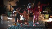 Stromae vient de réaliser la vidéo du nouveau Major Lazer !