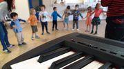L'égalité des chances pour tous les enfants grâce à la musique: la mission de ReMuA