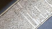 Retour à Paris du plus sulfureux manuscrit de Sade, épilogue d'une folle histoire