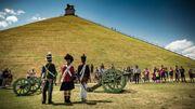 En visite à Waterloo… qui n'est pas une morne plaine