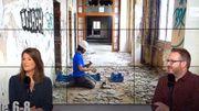 Récupérer des éléments de bâtiments historiques : un bon plan déco en