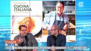 Cucina Italiana... Carlo de Pascale transmet ses recettes préférées.