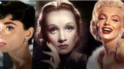 Quelle actrice mythique êtes-vous ?