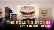 """The Rolling Stones: 50 ans de """"Let it Bleed"""""""
