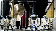 Insolite | Un orchestre composé de droïdes LEGO interprète le thème iconique de Star Wars