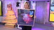 5.500€ pour le Disque d'Or de M. Pokora aux enchères de Viva for Life !