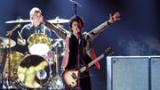 Green Day s'associe avec la NHL
