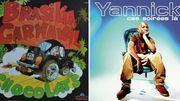 Redécouvrez nos deux tubes de l'été du jour : Chocolat's & Yannick !