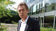 Luc Vandormael, président du CPAS de Waremme