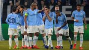 Malmenés, City et De Bruyne renversent Schalke, Kompany joue 20 minutes