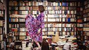 Emprunter des livres à la bibliothèque de Jette...