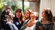 Le centre culturel d'Ans vous invite à participer à des séances de Yoga du rire en ligne le mercredi