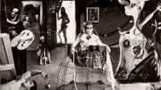 Remportez l'occasion de visiter le Musée de la photographie de Charleroi