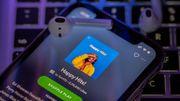 Spotify propose des sessions d'écoute à plusieurs