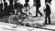 Merckx à l'heure à Mexico