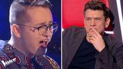 """Allo """"The Voice France"""" ? Voici des nouvelles d'Antoine Delie..."""
