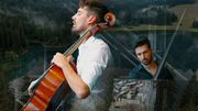 """[Zapping 21] Une version hypnotisante de """"Nothing Else Matters"""" par un maître du violoncelle"""