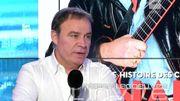 Fabien Lecoeuvre sort un livre sur les chansons de Renaud
