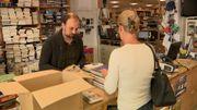 Bouquineries: Des magasins en voie de disparition?