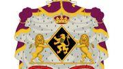 Les nouvelles armoiries des filles du Roi.