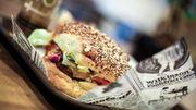 Burgers, salades, plats indiens, vous ferez le tour du monde dans l'assiette
