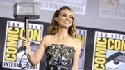 Natalie Portman dans la peau de Thor