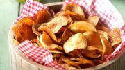 SOS Candice: les épices n'accrochent pas mes chips maison
