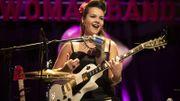 The Band Next Door: Ghalia Volt en images
