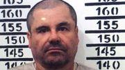 """Sony acquiert les droits d'un livre sur """"El Chapo"""" pour un film"""