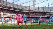Eredivisie : le public sera de retour dans les stades fin avril aux Pays-Bas